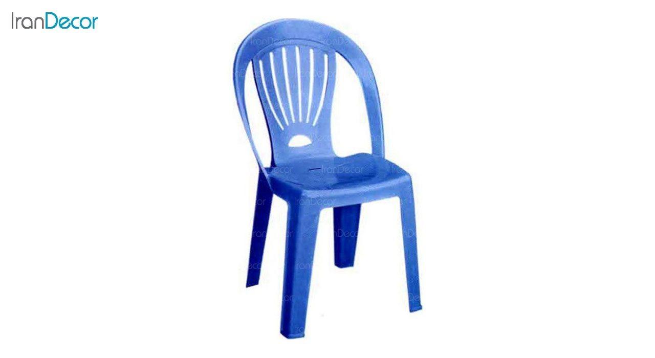 تصویر صندلی پلاستیکی ناصر پلاستیک مدل 941