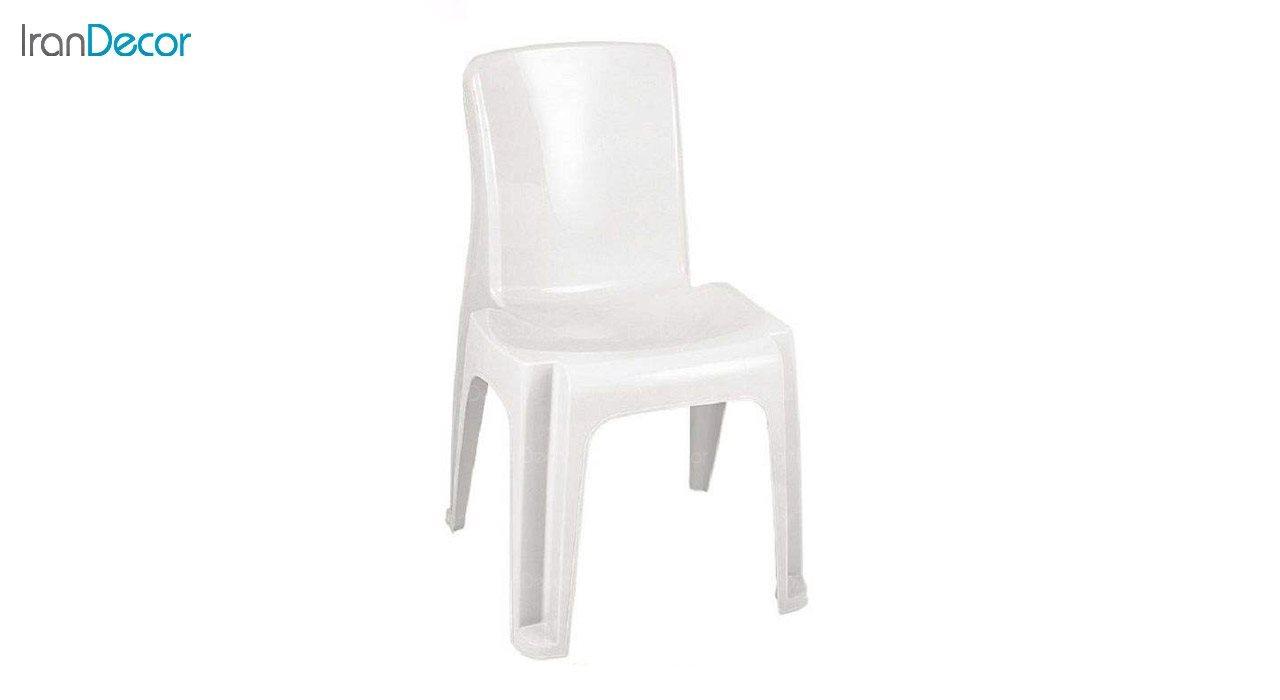 تصویر صندلی پلاستیکی ناصر پلاستیک مدل 946
