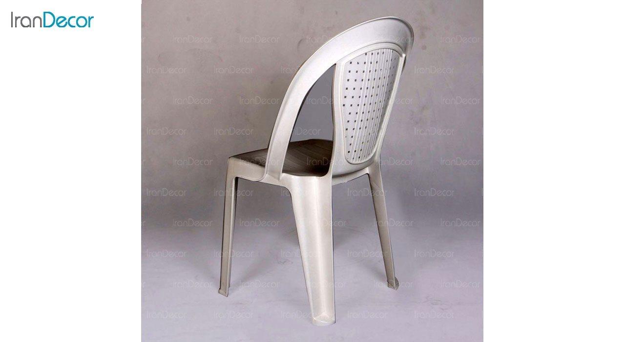 تصویر صندلی پلاستیکی ناصر پلاستیک مدل 942