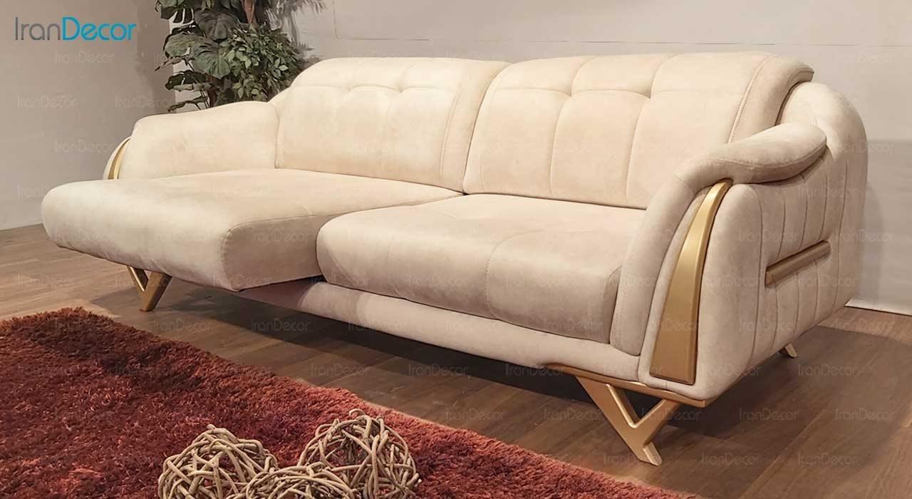 عکس کاناپه سه نفره تختخواب شو ویترا مدل موناکو