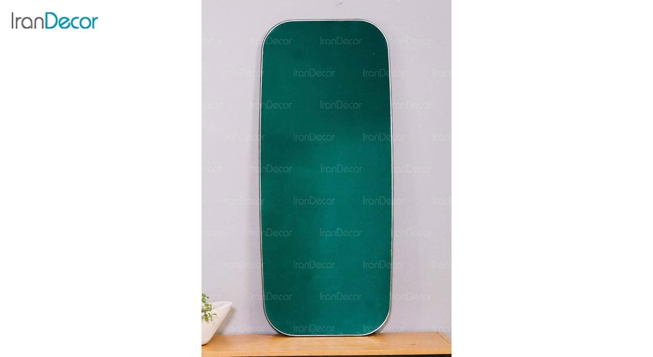تصویر آینه قدی دیواری مدل آبان کد FL