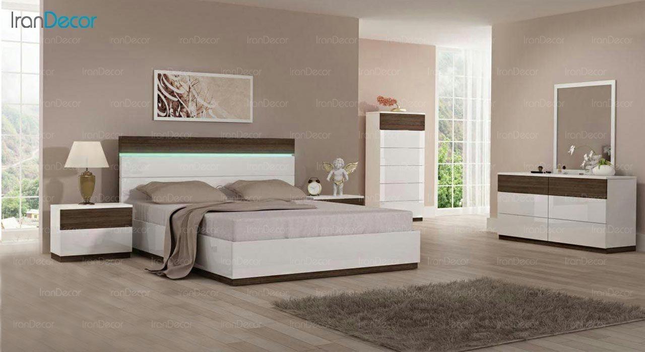 تصویر سرویس خواب امپریال مدل I115