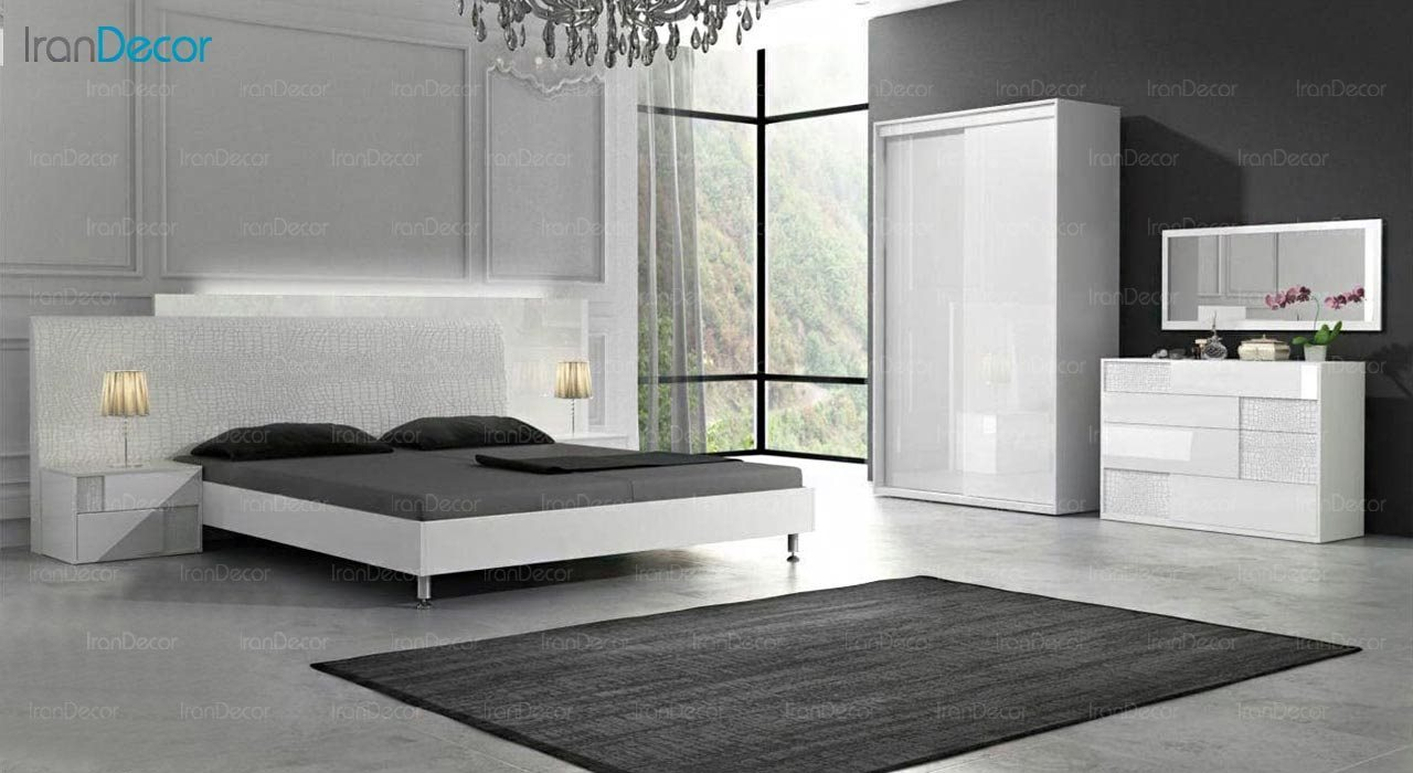 تصویر سرویس خواب امپریال مدل I121