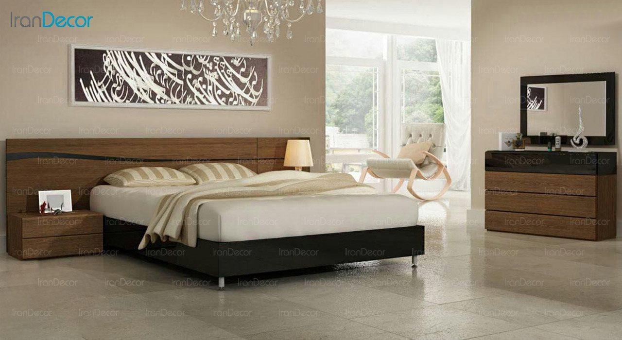 تصویر سرویس خواب امپریال مدل I127