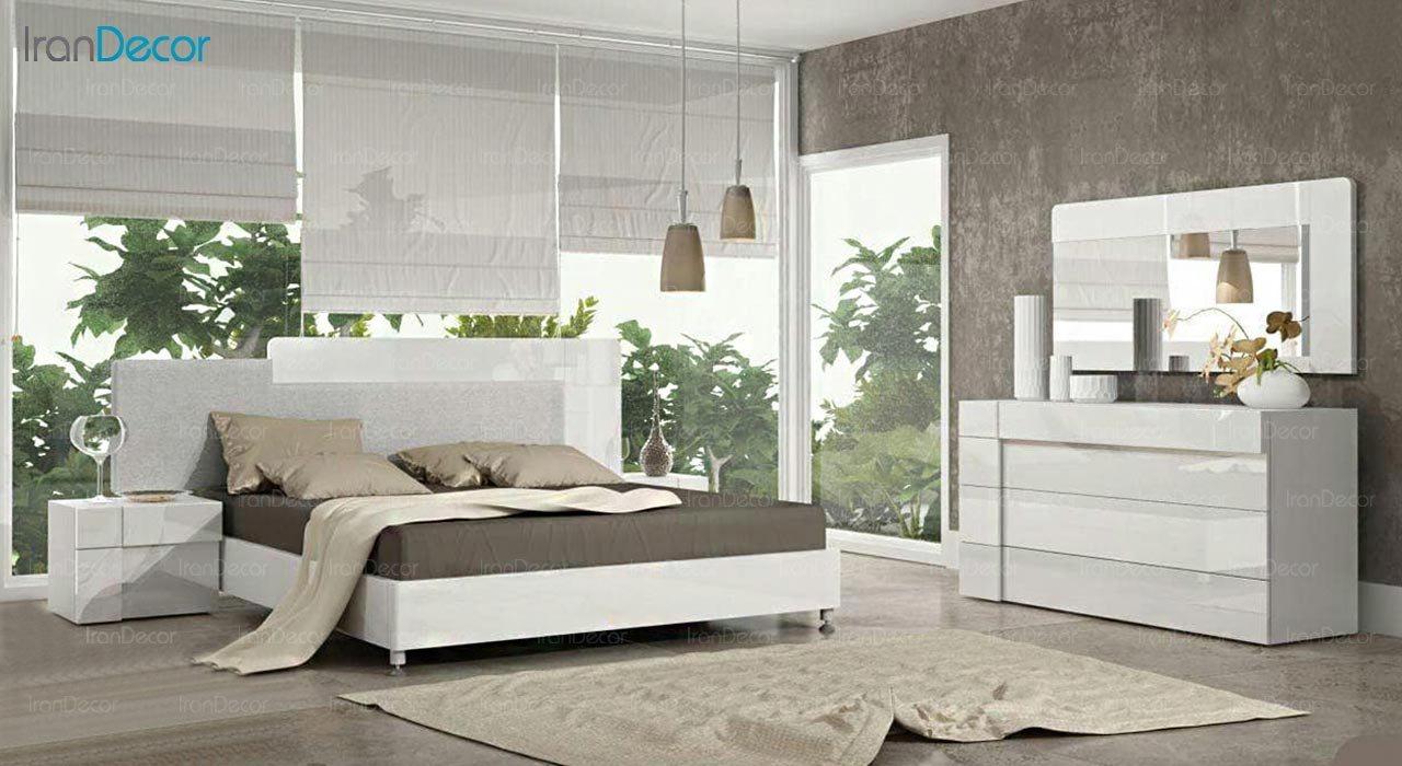 تصویر سرویس خواب امپریال مدل I144