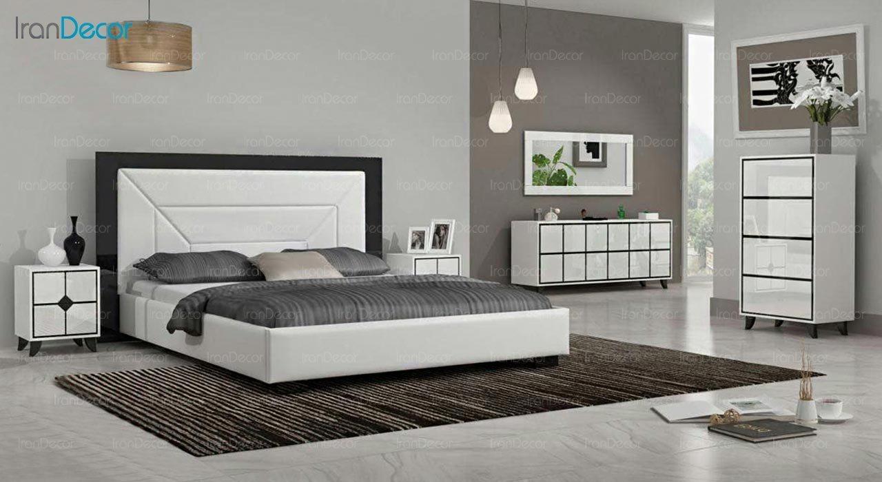 تصویر سرویس خواب امپریال مدل I146