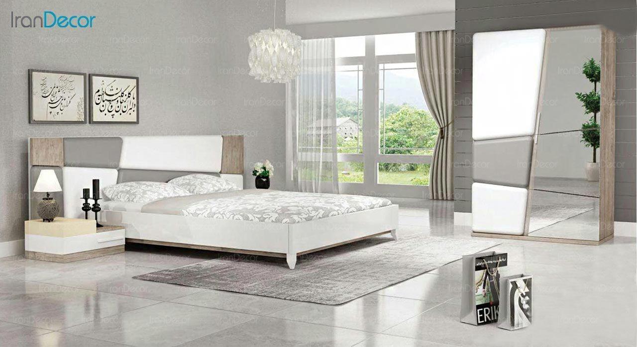 تصویر سرویس خواب امپریال مدل I149