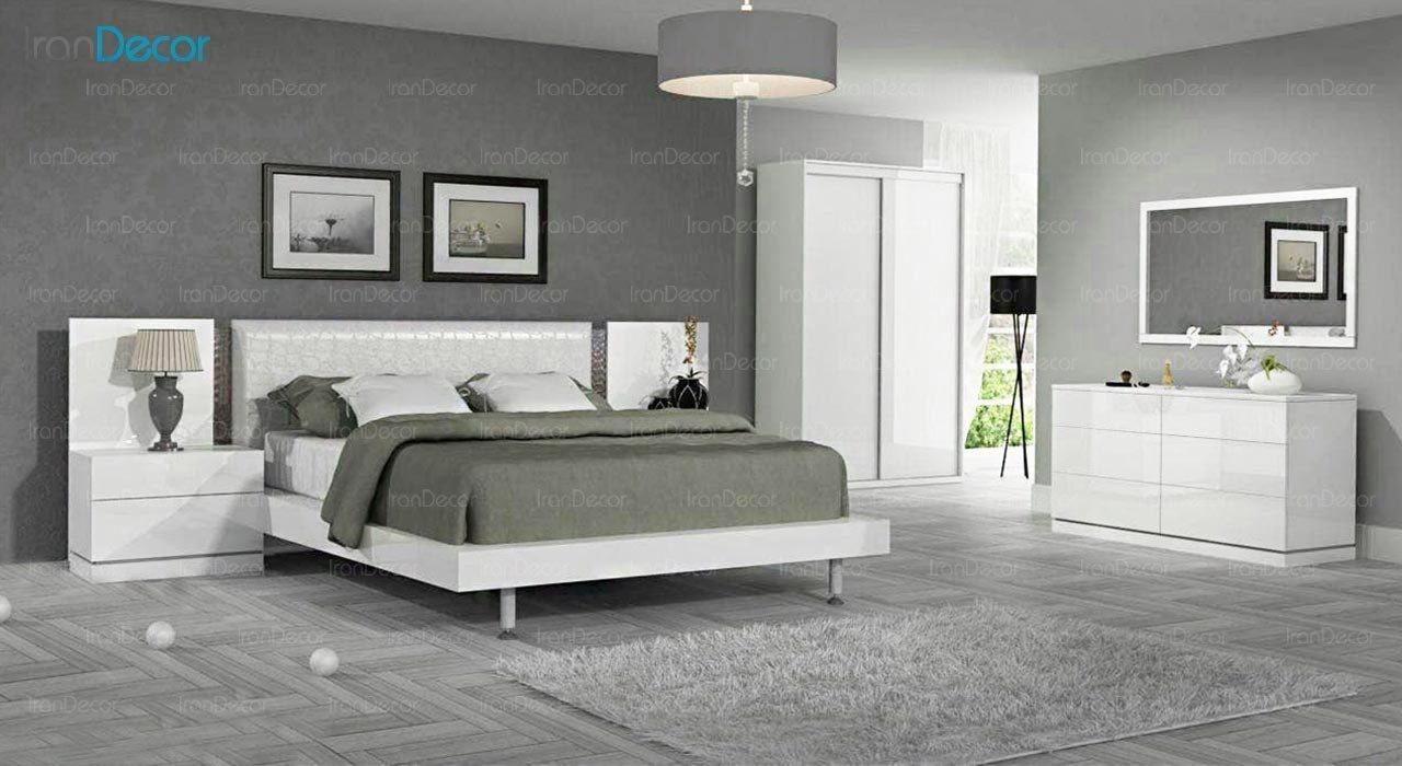تصویر سرویس خواب امپریال مدل I158