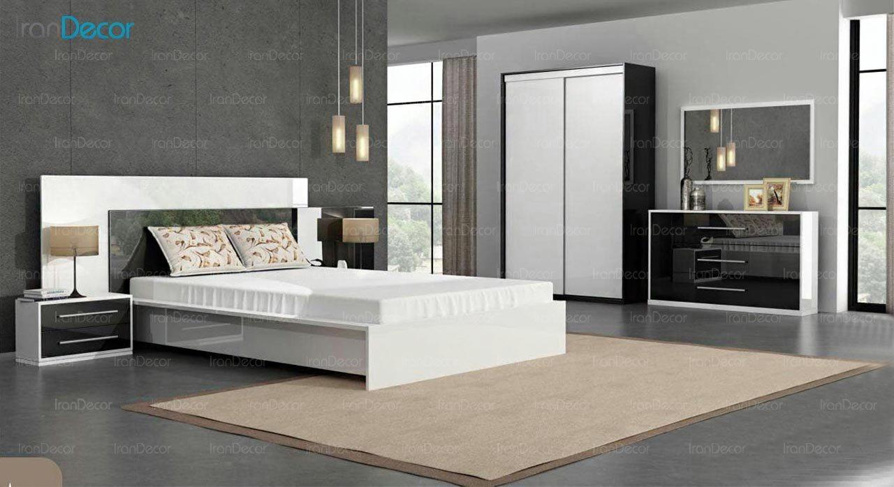 تصویر سرویس خواب امپریال مدل I160