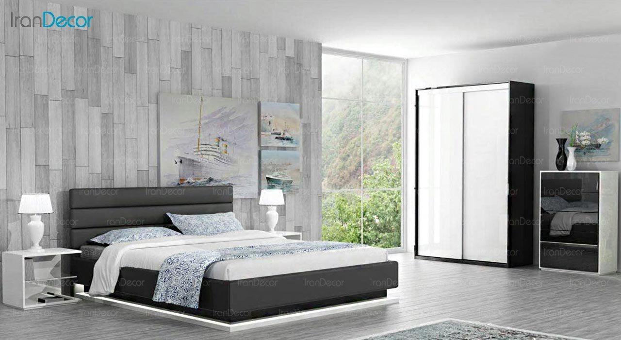 تصویر سرویس خواب امپریال مدل I170