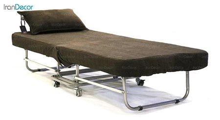 تصویر مبل تختخواب شو مدل سوئیت از مبلمان سیب