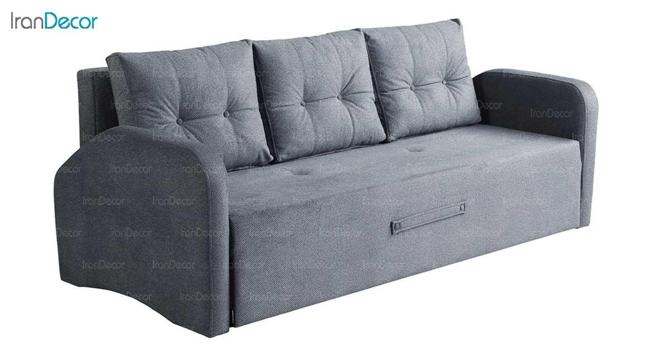 تصویر مبل تختخواب شو آفر مدل آرتون