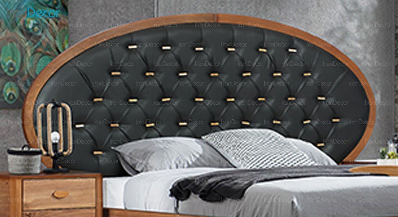 عکس تخت خواب ماد مدل آکاژو