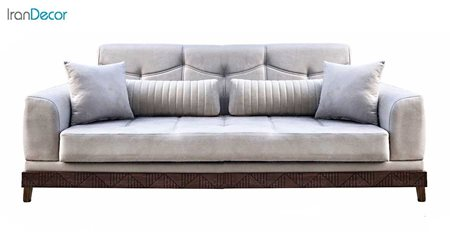 تصویر کاناپه سه نفره تختخواب شو مدل پسکارا