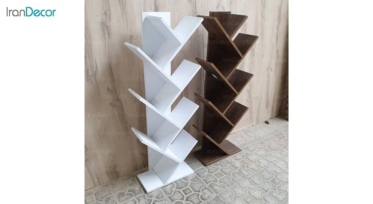 تصویر کتابخانه ام دی اف مدل آبشاری