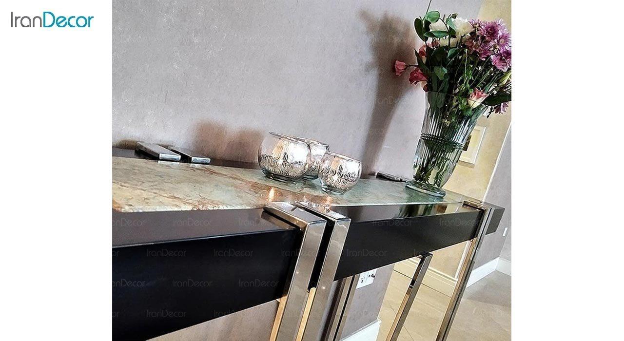 تصویر میز کنسول ولنسی مدل TC201