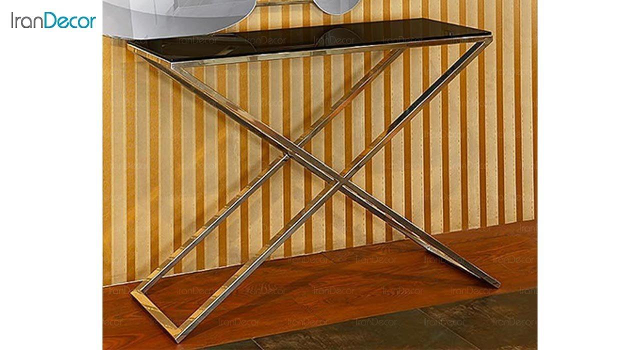 تصویر میز کنسول ولنسی مدل TC260
