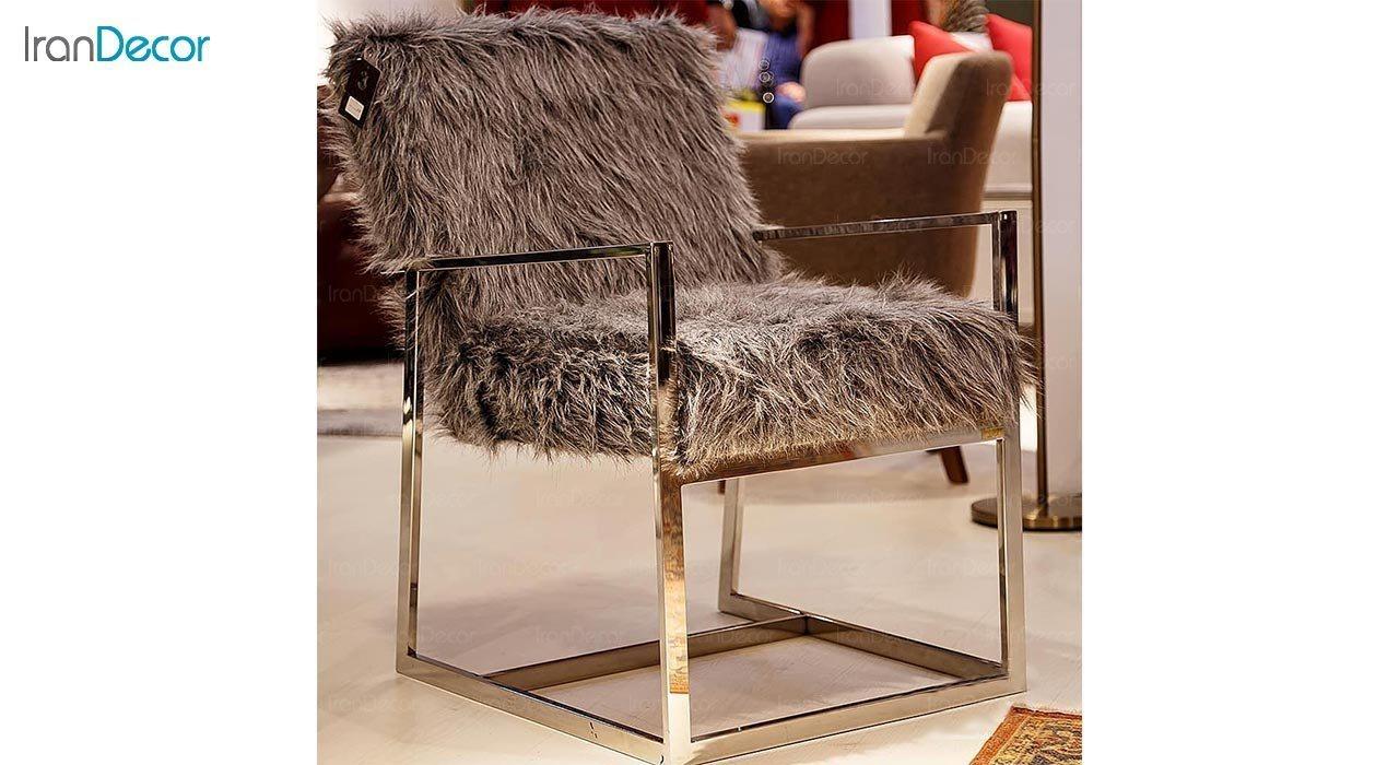تصویر صندلی دسته دار ولنسی مدل VE0048