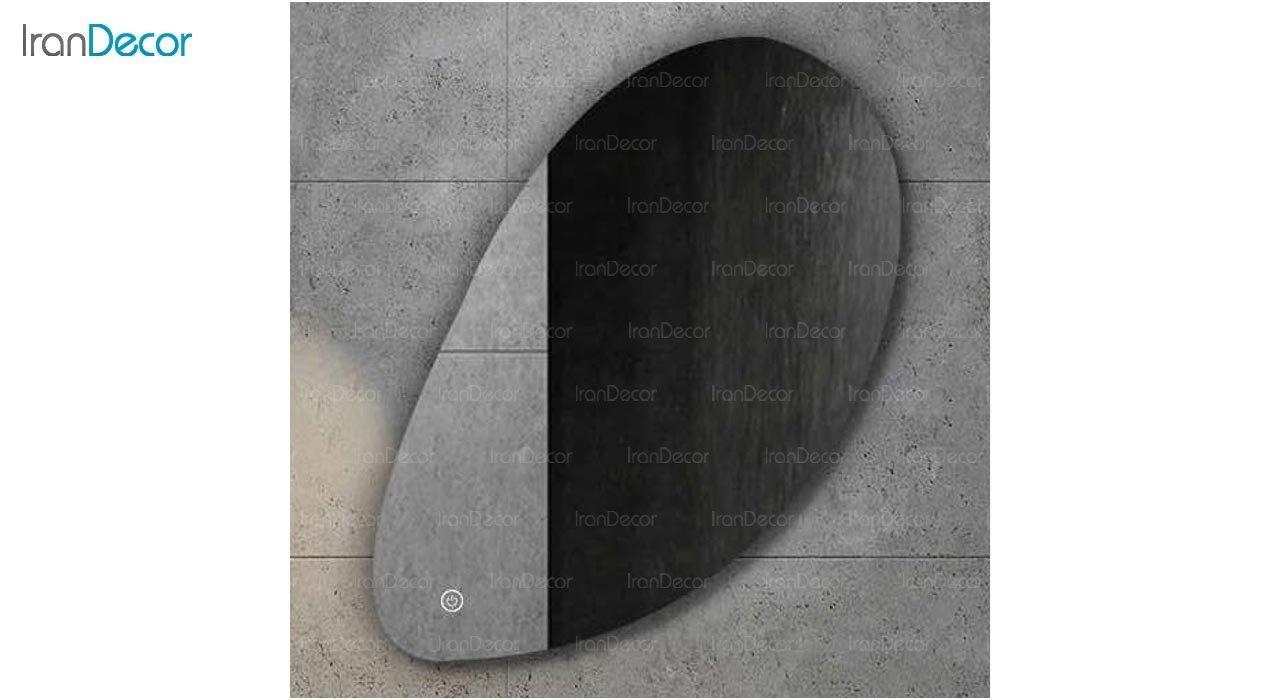 تصویر آینه هوشمند بک لایت مدل F-511