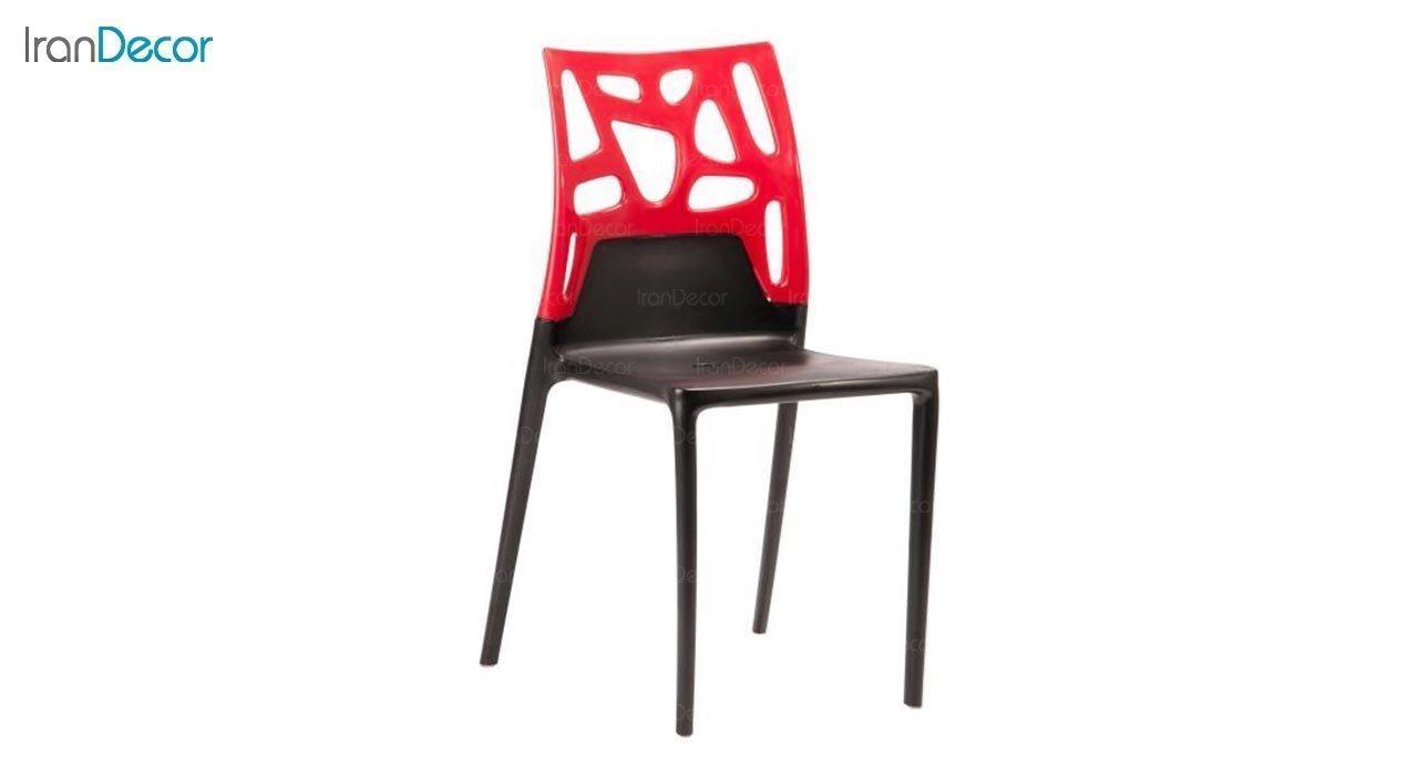 عکس صندلی پلاستیکی مدل سورن