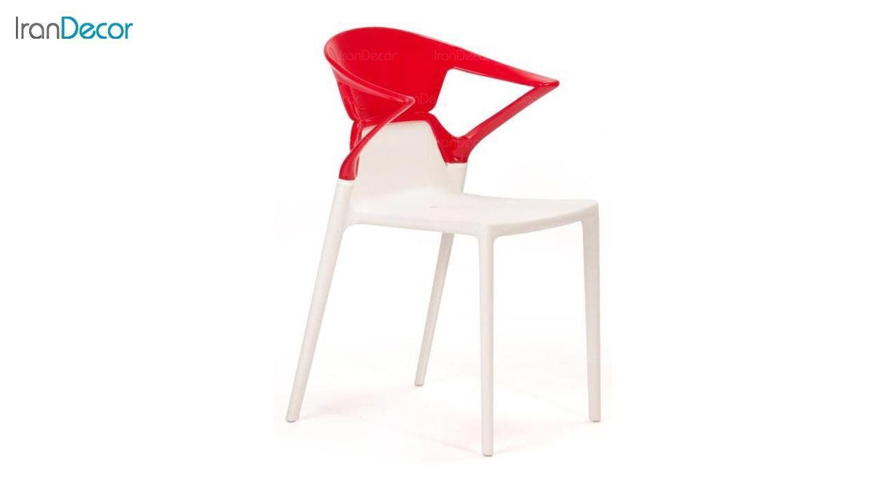 عکس صندلی پلاستیکی مدل لونا