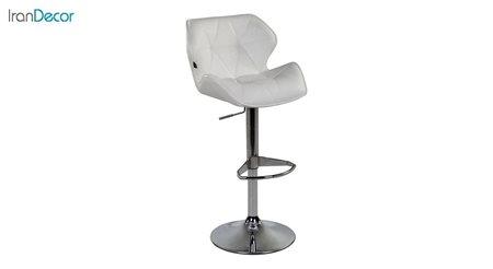 تصویر صندلی اپن جهانتاب مدل برلیان کد 3411