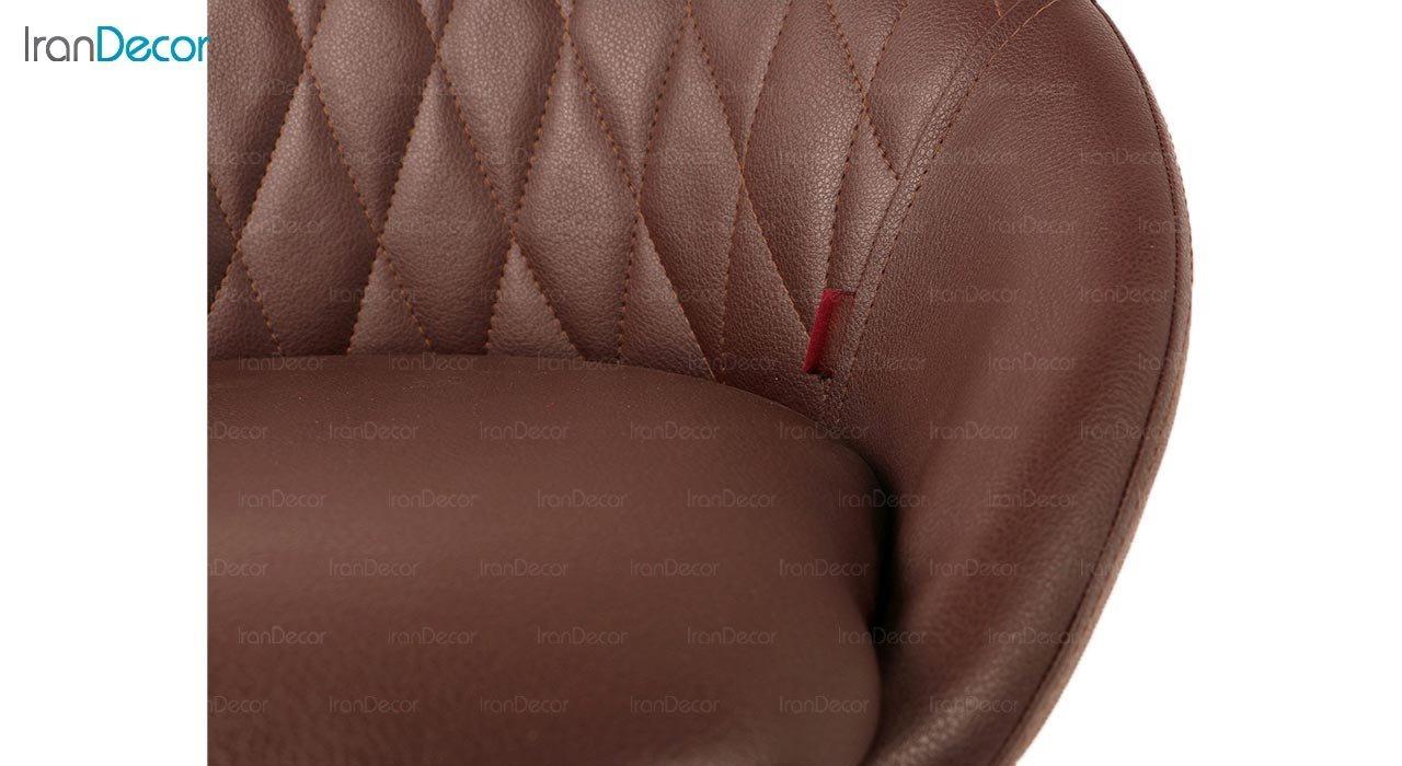 تصویر صندلی اپن جهانتاب مدل ورونیکا کد 3391