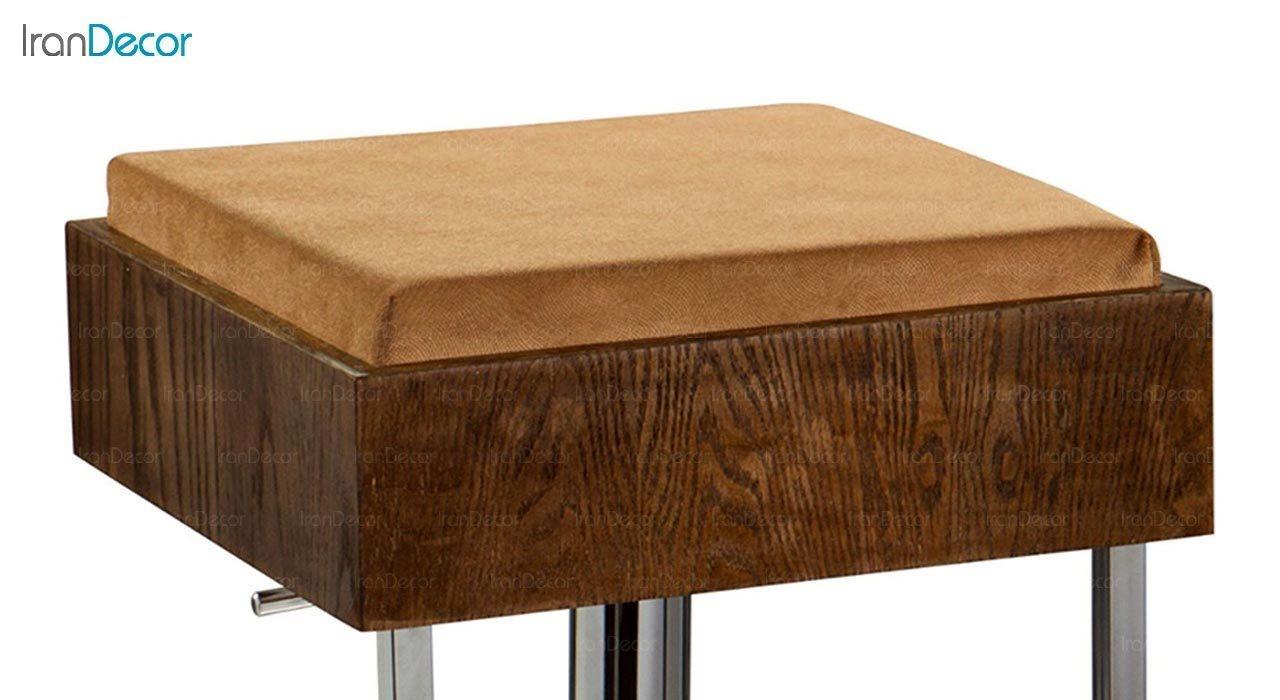 تصویر صندلی اپن جهانتاب مدل لوکسر کد 3361