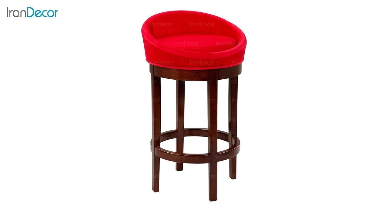 تصویر صندلی اپن چوبی جهانتاب مدل ایگلو کد 3231