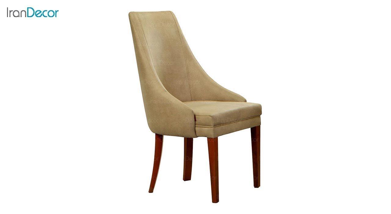 عکس صندلی جهانتاب مدل کارول کد 1211