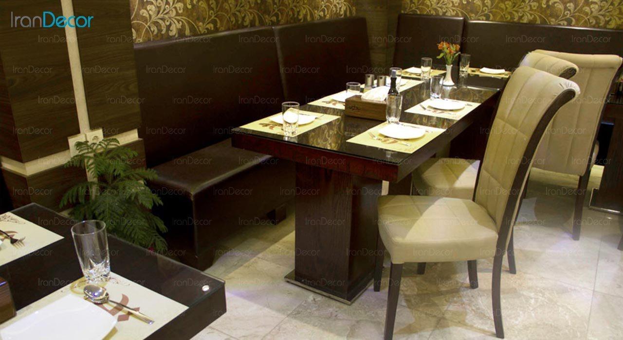 تصویر صندلی جهانتاب مدل راینو کد 1271