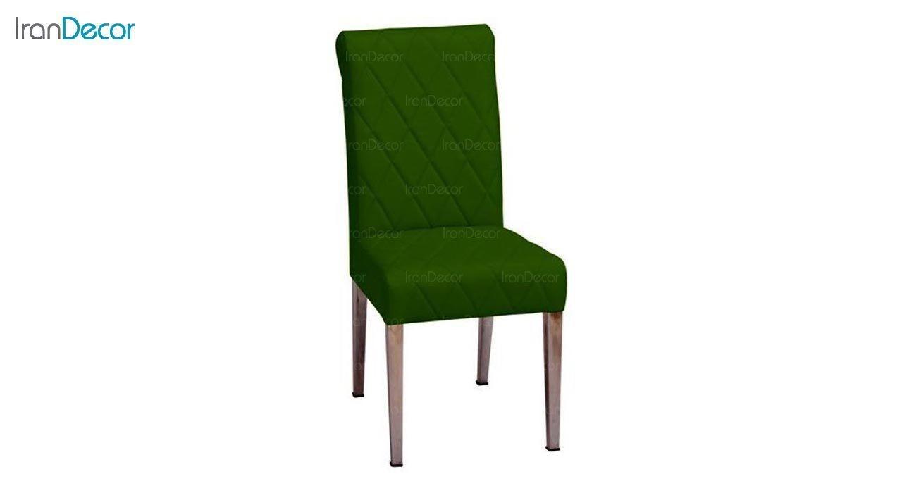 تصویر صندلی فلزی جهانتاب مدل رومینا کد 1371