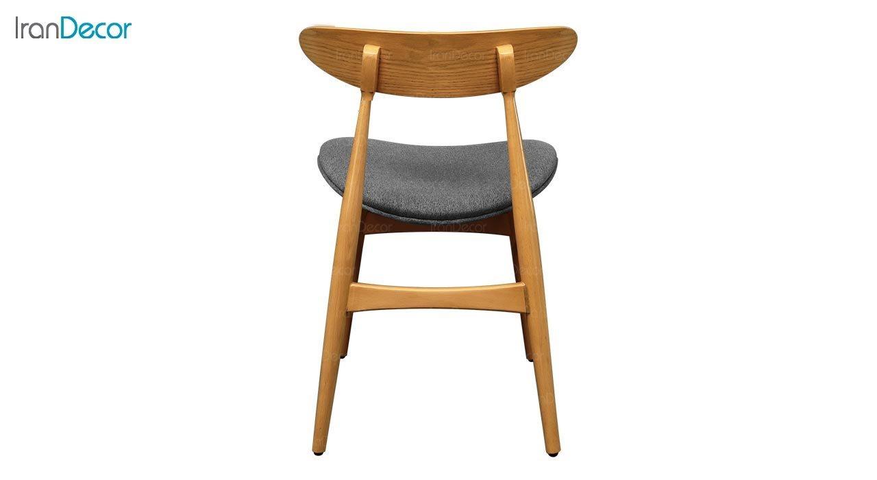 تصویر صندلی چوبی جهانتاب مدل آرکو کد 2022