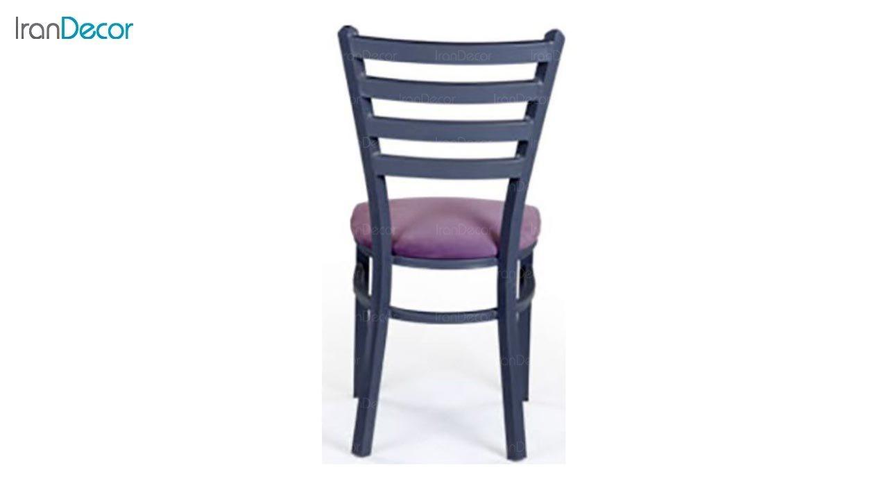 تصویر صندلی چوبی جهانتاب مدل ساب وی کد 4391