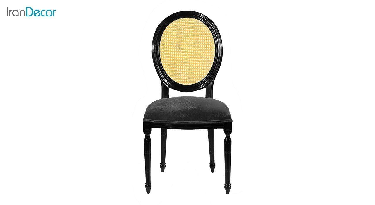 عکس صندلی جهانتاب مدل ژوبین کد 1968