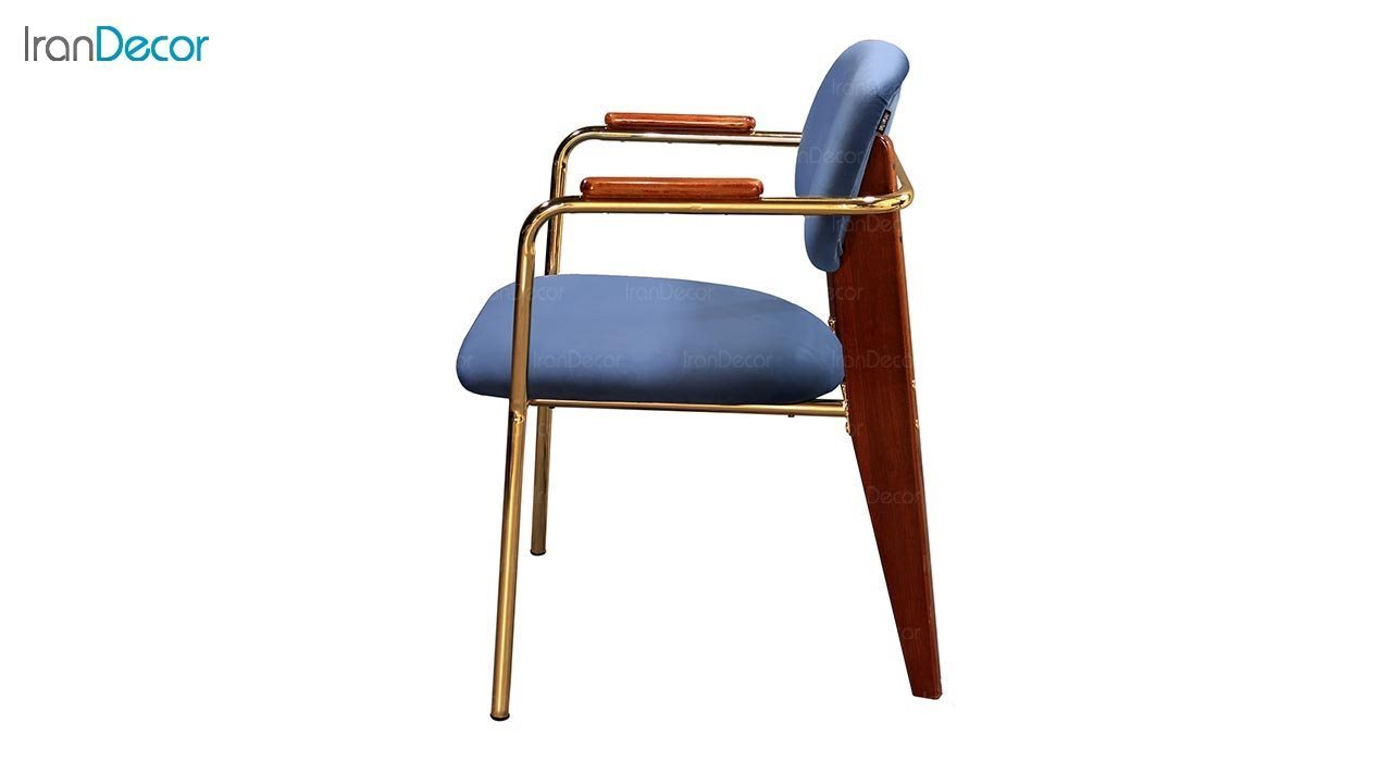 عکس صندلی دسته دار جهانتاب مدل فیوژن کد 4521
