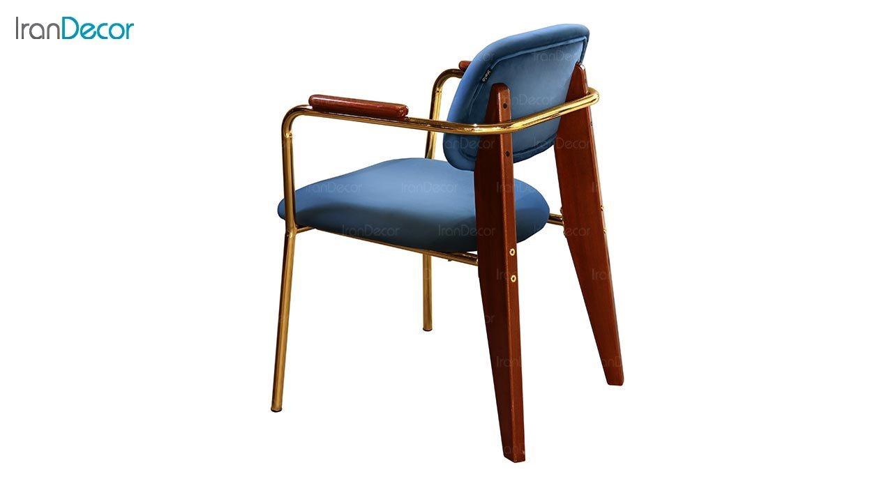 تصویر صندلی دسته دار جهانتاب مدل فیوژن کد 4521
