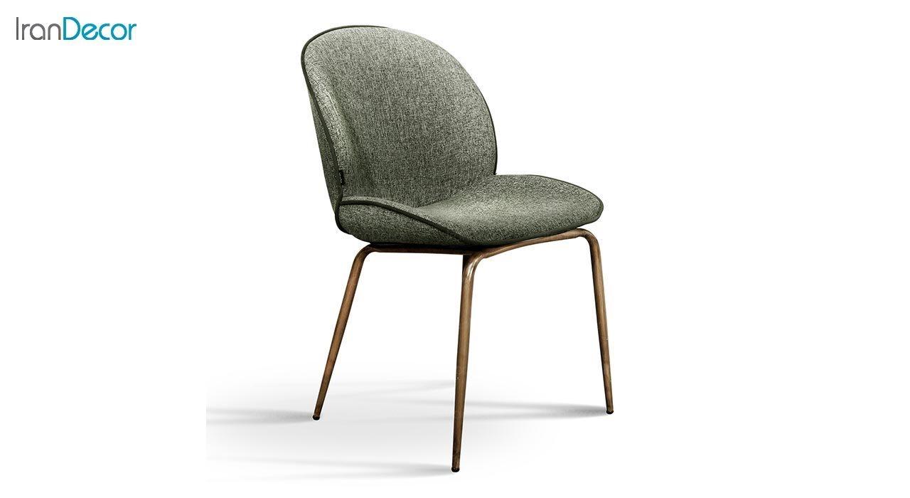 تصویر صندلی فلزی جهانتاب مدل بیتل کد 2020