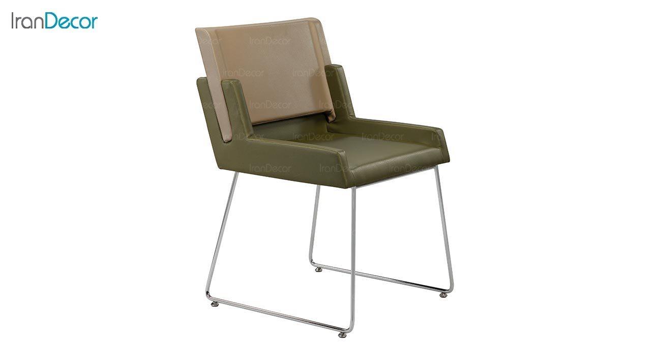 تصویر سرویس میز ناهار خوری جهانتاب مدل 1033 با صندلی پنتون