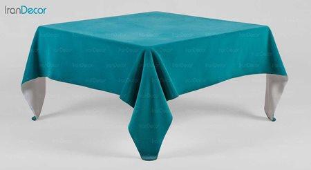 تصویر میز جلو مبلی فایبرگلاس طرح کرسی